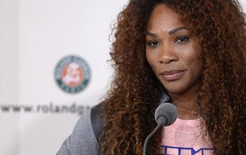"""Decizia care încă o ţine în circuit pe Serena Williams: """"Am aflat că există după ani buni petrecuţi în circuit. Mi-e şi ruşine să recunosc asta"""". Planurile pentru 2015"""
