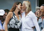 Navratilova s-a căsătorit cu iubita ei, fostă Miss URSS. Cele două sunt împreună din 2006 | FOTO