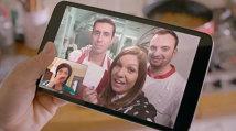 VIDEO | Simona Halep s-a amuzat copios la filmările pentru reclama Vodafone. Imagini inedite din spatele camerelor