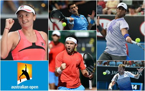LIVE BLOG | Australian Open, ziua a 6-a | Bombă în turneul feminin: Petra Kvitova a fost eliminată în turul 3. Djokovic a ajuns la al 23-lea turneu consecutiv de Grand Slam în care prinde săptămâna a doua