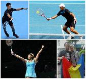 LIVE BLOG Australian Open, ziua a 8-a | România intră cu trei reprezentanţi în săptămâna a doua, cu Simona Halep portdrapel. Tecău / Rojer - Butorac / Groth 0-0. Meci de gală pentru Mergea, cu fraţii Bryan