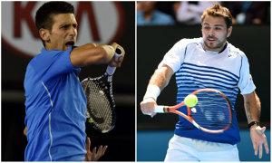 LIVE BLOG Australian Open, ziua a 12-a | Djokovic - Wawrinka 7-6, 3-6, 6-4, 4-6, 6-0. Nole, on fire în decisiv, l-a eliminat pe campionul en-titre. Murray îl aşteaptă în finală