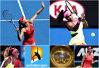 """LIVE BLOG Australian Open, ziua a 13-a   Serena Williams, campioană absolută la Melbourne. Şarapova a găsit replica în setul doi, dar Serena este solidă ca o stâncă: 6-3, 7-6(5). """"Face istorie, este cea mai bună!"""""""