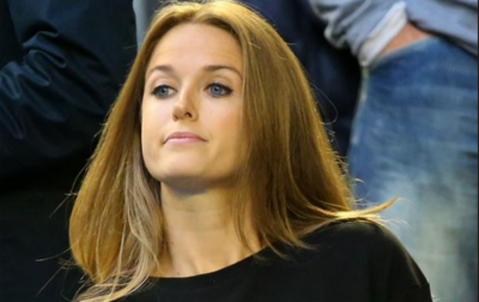 FOTO FABULOS | Ce a făcut logodnica lui Murray în finala cu Djokovic, după ce în disputa cu Berdych a fost surprinsă înjurând ca la uşa cortului