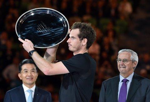 """Murray, după înfrângerea suferită în faţa lui Djokovic în finala Australian Open: """"Nu e nicio ruşine să pierzi în faţa lui! Pentru mine au fost două săptămâni pozitive"""""""