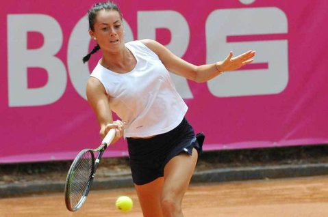 Diana Buzean a câştigat turneul din Antalya