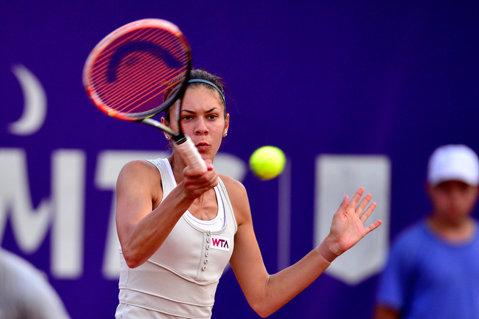 Cristina-Andreea Mitu a câştigat turneul de la Campinas
