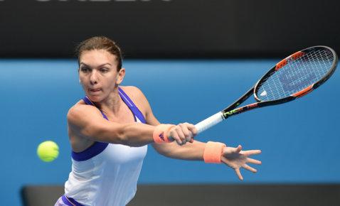Simona Halep se menţine pe locul 3 în clasamentul WTA