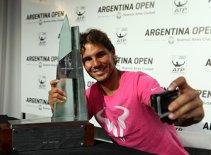 """Nadal, triumful care îl repune pe şine în 2015: """"Obiectiv îndeplinit"""""""