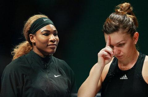 """Şansă bună pentru România. Serena Williams, incomplet refăcută înainte de disputa cu Niculescu: """"Voi face tot posibilul să suport durerea"""""""