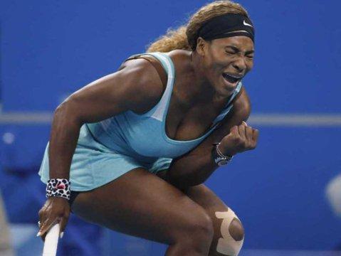 Serena Williams, în semifinale la Miami Open după un adevărat thriller