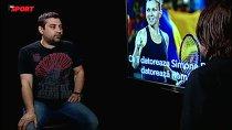 VIDEO | Pro şi contra deciziei Simonei Halep de a nu juca pentru România. Nenciu şi Udrea au dezbătut controversele iscate de hotărârea nr.3 WTA şi declaraţiile lui Ilie Năstase