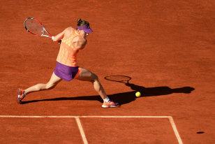 ANALIZĂ | Urmează o dominaţie brutală a Simonei Halep la Stuttgart, Madrid, Roma şi Roland Garros. Motivele care anunţă invincibilitatea româncei pe zgură