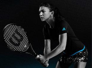 SUPER FOTO şi VIDEO | Halep va îmbrăca un echipament exotic la Roland Garros. Cum arată ţinuta spectaculoasă a Simonei