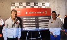 VIDEO | Moment incredibil înaintea partidei Canada - România de la Fed Cup. Reacţia cu care Eugenie Bouchard a lăsat-o mască pe Alexandra Dulgheru