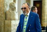 FOTO | Apariţie de 5 stele a lui Ion Ţiriac: i-a uimit pe toţi la turneul din Bucureşti. Cum arată maşina de lux a afaceristului