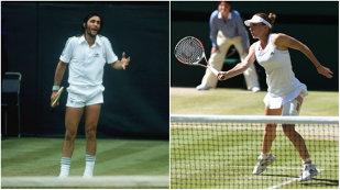 Cum au evoluat premiile la Wimbledon: de la mărunţişul câştigat de Năstase în 1972 la tunul pe care îl poate da Halep în 2015