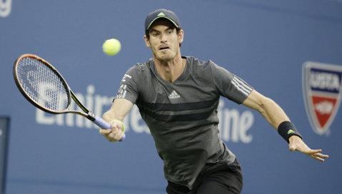 Andy Murray a câştigat turneul de la Munchen, primul pe zgură din cariera sa
