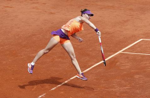 Simona Halep joacă cu Evgenia Rodina în primul tur la Roland Garros. Cum arată traseul Simonei până în finală. Tragere favorabilă pentru Begu, Mitu şi Dulgheru