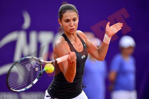 Raluca Olaru şi Lara Arruabarrena au pierdut finala de dublu la Nurnberg