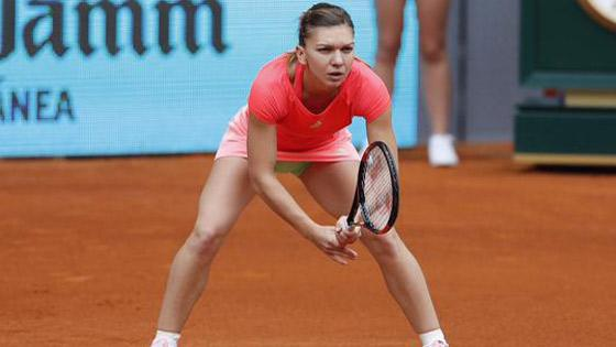 Abstract thinking Simona halep porn pictures
