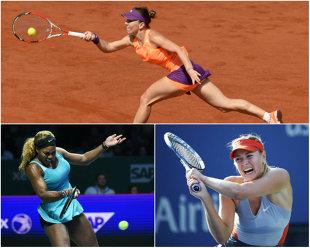 PĂREREA SPECIALIŞTILOR | Halep şi Djokovici, favoriţi la câştigarea turneului de la Roland Garros, în viziunea ESPN. Simona, peste Serena Williams şi Şarapova. Cine mizează pe o surpriză a Irinei Begu şi ce spun casele de pariuri