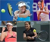 LIVE BLOG Monica Niculescu şi Alexandra Dulgheru joacă ACUM în primul tur la Roland Garros. Begu şi Mitu vor închide ziua de tenis la Paris