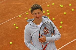 """Laude pentru Irina. """"Tie-break-ul dintre Begu şi Mattek Sands ar trebui vizionat de fiecare fată care vrea să practice un sport"""""""