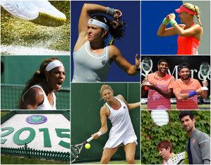 """Wimbledon, prima zi. Irina Begu, victorie de moral cu Daria Gavrilova. Alexandra Dulgheru, eliminată de """"tăvălugul"""" Mladenovic. Florin Mergea, prim suscces în carieră la All England Club. Adio, nu """"la revedere"""" pentru Hewitt"""