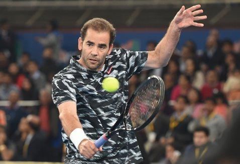 """Scrisoarea lui """"Pistol"""" Pete Sampras către puştiul de 16 ani care devenea jucător profesionist de tenis, în 1988"""