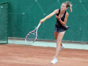 Ioana Mincă, eliminată în primul tur la Wimbledon, la junioare