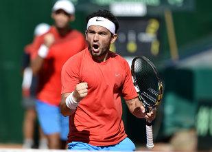 Mergea îl urmează pe Tecău în sferturile turneului de dublu de la Wimbledon!