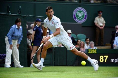 Calificare în două zile! Djokovic e în sferturi la Wimbledon, după ce a revenit de la 0-2! Urmează un nou meci de foc pentru Nole