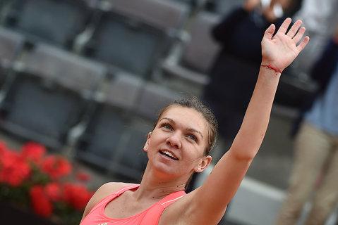 """Canadienii sunt mulţumiţi: Simona Halep a luat wildcard-ul şi le completează un Top 25 perfect la turneul care începe de ziua lui Federer. """"Este o jucătoare captivantă"""""""