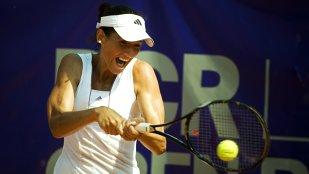 Raluca Georgiana Şerban a învins-o pe Alexandra Cadanţu, în primul tur la turneul ITF de la Roma