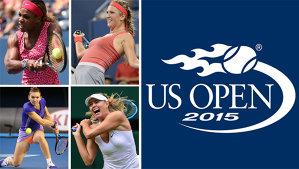 Serena Williams, favorită la câştigarea US Open. Principala adversară a numărului 1 mondial la titlu nu este Maria Şarapova şi nici Simona Halep!