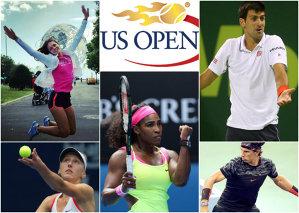 LIVE BLOG US Open, prima zi | Oprită în primul tur de Smitkova: Mitu a contat un set, apoi serviciul a scos-o din cărţi. Djokovic - iute ca racheta. Debutul Serenei, umbrit de accidentata Diatchenko. Nadal încheie epic show-ul
