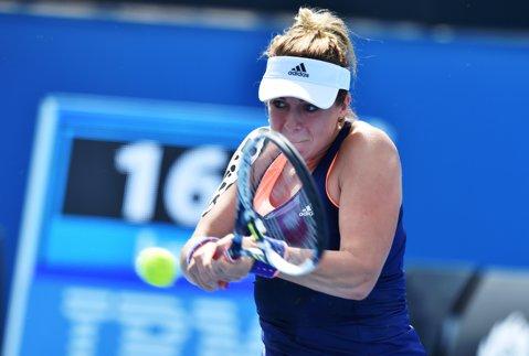 O nouă surpriză la US Open: Anastasia Pavliucenkova, eliminată în turul doi de o jucătoare venită din calificări