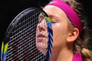 Victoria Azarenka s-a retras de la China Open