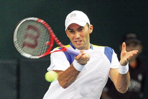 Horia Tecău se menţine pe locul 4 în clasamentul ATP de dublu! Cum arata TOP 10 la simplu
