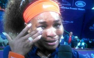 """Serena Williams s-a umplut de penibil cu ultima imagine postată pe net. """"Chiar nu îşi dă seama că e jenantă"""". Cum s-a pozat"""