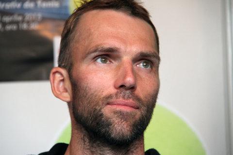 Goran a pierdut! Ivo Karlovici, recordmen al aşilor în tenis. Citeşte un INTERVIU realizat de ProSport cu omul cu 10.247 de aşi