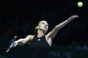 Tenisul feminin, în linie dreaptă pentru Turneul Campioanelor: 5 motive găsite de WTA pentru care toţi ochii trebuie să fie pe Simona Halep, peste două săptămâni