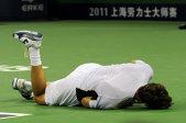 Scandal cu droguri în tenis. Doi jucători din ATP au fost depistaţi pozitiv cu cocaină şi canabis