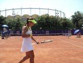 Elena Teodora Cadar s-a calificat în turul doi la turneul ITF de la Tel-Aviv
