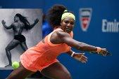 Imagine UNICĂ! FOTO | Serena Williams, în calendarul Pirelli 2016! Cum apare liderul mondial