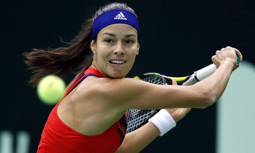 Ana Ivanovic, înscriere de ultimă oră la turneul de la Syndey