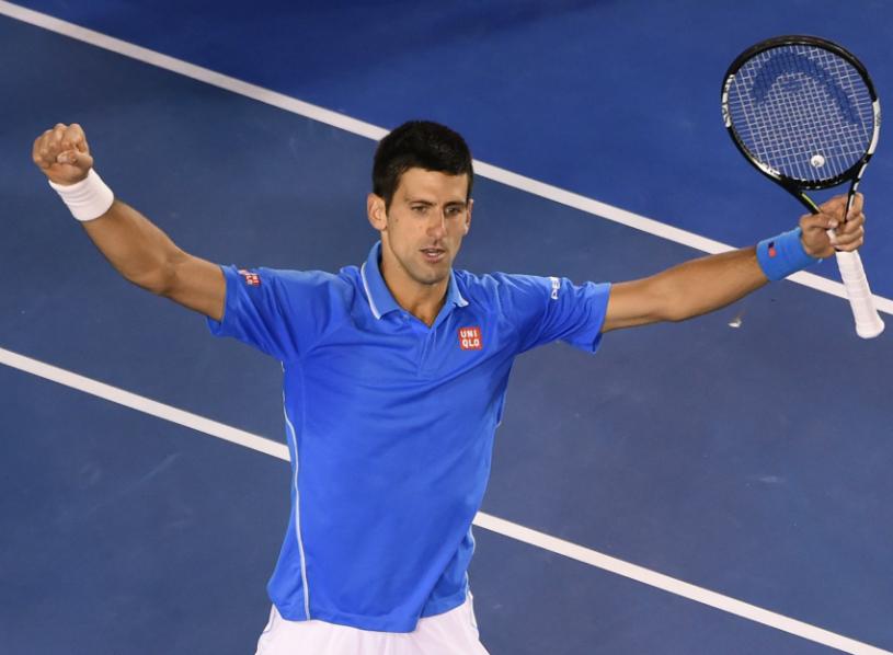 Djokovic stabileşte record după record! Sârbul, peste cele mai bune sezoane ale lui McEnroe şi Federer la număr de puncte câştigate. Tenisul masculin românesc, tot mai invizibil în ATP la simplu