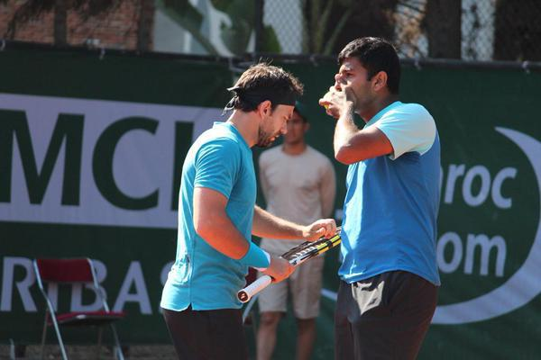 Florin Mergea şi Rohan Bopanna, învinşi în finala de la Sydney