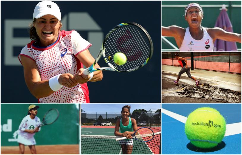 Program stabilit pentru Australian Open: Monica Niculescu, singura tricoloră care joacă în prima zi. Facem cunoştinţă cu adversara ei în 12 paşi
